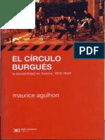 1-2. El Círculo Burgués