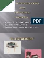 4BV2_Fotodiodo