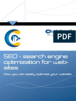 New SEO Book by Cholakov it