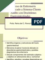 Proceso de Enfermeria Sobre Digestivo