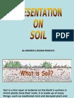 Soil Presentation