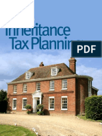 Guide to Inheritance Tax Planning Autumn 09