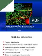 Comunicação Integrada 2009 Natal