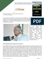 Dr Kalams Talk