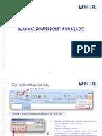 Powerpoint a Vanz a Do