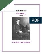 Teosofia - Rudolf Steiner
