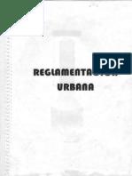 Reglamantacion Urbana ibarra