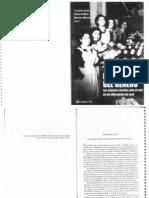 16 - Laufer, Marry, Maruani - El Trabajo Del Género - Introducción (8 Copias)