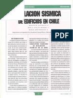 1994_Aislacion Sísmica en Edificios en Chile