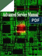 GE STENOSCOP 2 Advanced Service Manual