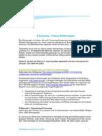 2009-06 E-Learning-Projektpaper centrestage