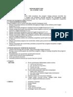Modul 4 Hemoroidektomi