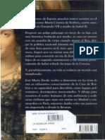 Libro - José María Zavala - La Reina de Oros (1)
