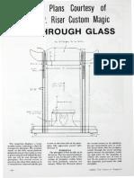 07 Girl Through Glass - James P. Riser -