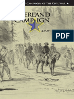 The Overland Campaign 1864