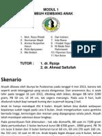 pleno kelompok 1 Tumbuh Kembang Anak.pptx