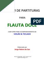 Portal.brasilsonoro.com .Album de Partituras Para Flauta Doce (1)