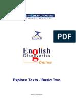 EDO Basic 2