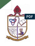 Escudo Episcopal Mons. Mario Tamayo y Tamayo
