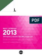 Guia Fiscal Ocu 2013