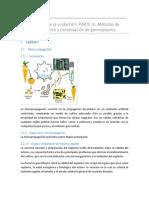 Resumen_Unidad_VIII. PARTE IV. Métodos de Propagación y Conservación de Germoplasma