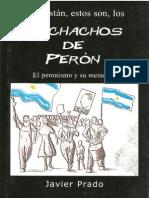 Muchachos de Perón