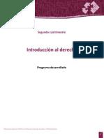 Programa_desarrollado INTRODUCCION AL DERECHO.pdf