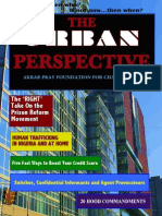 APFFC Newsletter Urban Perspective May 2014