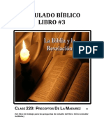 DISCIPULADO BÍBLICO