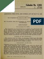 Civil Air Patrol Act - 6 May 1954