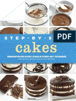 Step by Step Cakes