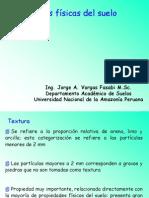 4Textura y Estructura Del Suelo