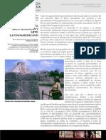 6. Arte Precolombino.moderno.latinoamericano