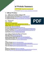 useful website summary