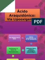 Ácido Araquidónico.pptx
