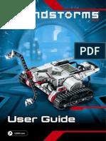 User Guide Lego Mindstorms Ev3 10 All Enus