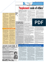 TheSun 2009-11-04 Page06 Implement Code of Ethics