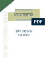 m Electroquim Conductimetria 25576