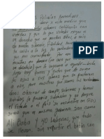 Carta de Ministeriales.