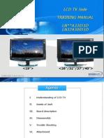 Samsung Ln32a300j1d Lnxxa330j1d