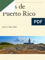Los Faros de Puerto Rico