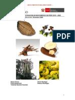 Estrategia de Investigacion en Biocomercio 2010 2020