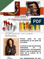 Cultura y Pluriculturalismo