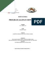 Kertas Kerja Js 2013 (Kg. Johor Lama) (1)