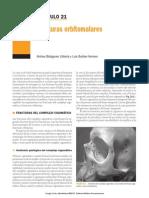 Cirugía Oral y Maxilofacial2012