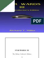 Star Wards - Welcome Home Earthman by Richard T. Miller (SE)