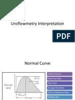 Uroflowmetry Interpretation