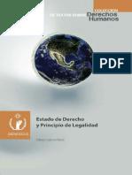 Diego Garcia Ricci - Estado de Derecho y Principio de Legalidad