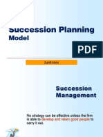 Simplified Succession Management v1.0
