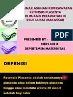Seminar PNC